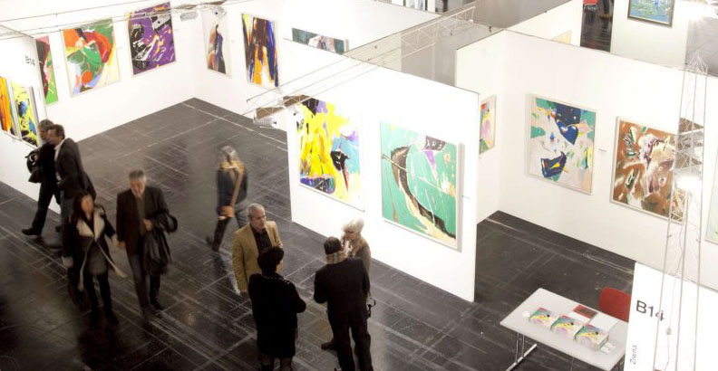 Ausstellung 2013
