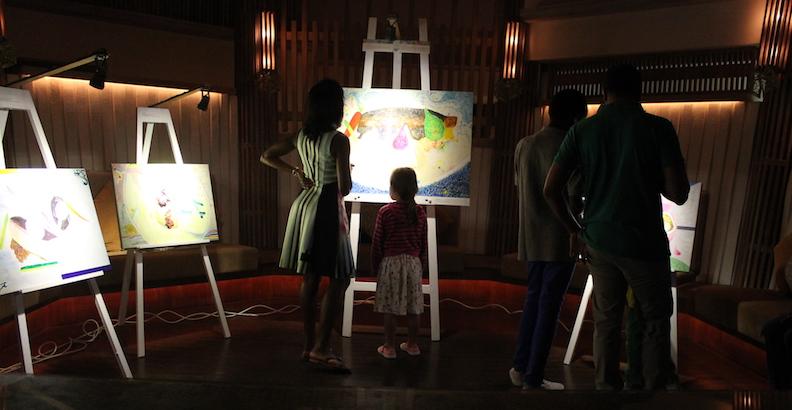 Artist in Residence 2015 05