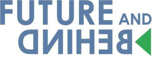FUTURE AND BEHIND-LOGO