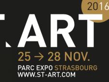 St-art 2016