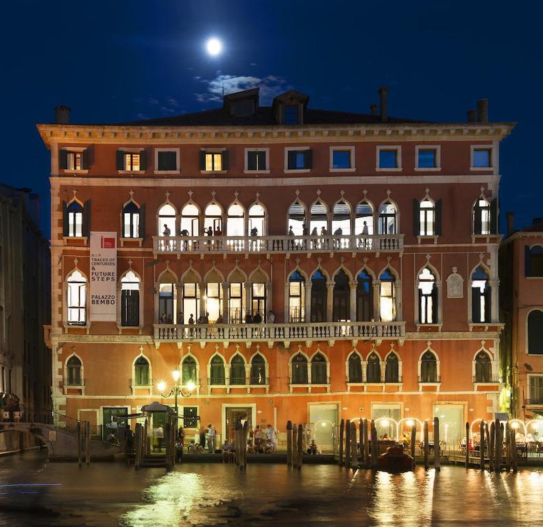 Palazzo Bembo Venice 1