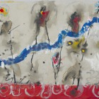 Tune-_45-x-60-cm_18-x-24-in_mixed-media-on-paper_2014