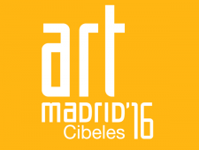 Art Madrid 2016